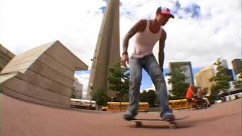 "Chris Markovich ""What If"" Part 