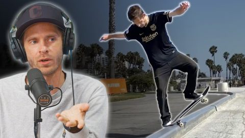 Chris Roberts Breaks Down His New Slappy Clip! NBD??? | Nine Club Highlights
