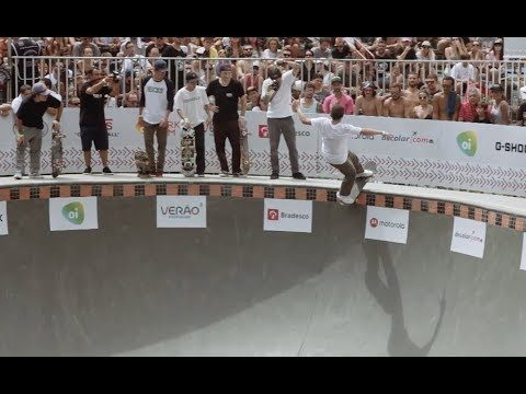 Chris Russel and Cory Juneau - longest boardslide contest - ConfusionMagazine