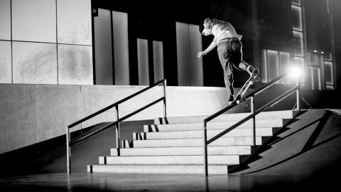 Chris Wimer | Recruited | The Berrics