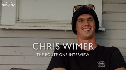 Chris Wimer: The Route One Interview   Route One