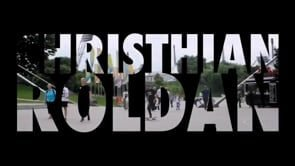 Christhian Roldan | True Skateboard Mag