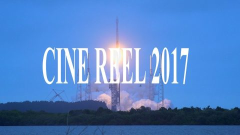 Cine Reel 2017 | David Duesterberg