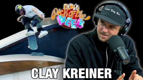 Clay Kreiner - Eldy's Pick Of The Week | Nine Club Highlights