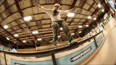Clips From The Moat: Clash of the Crews 2016 | Skatepark of Tampa