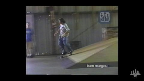 Clips From The Moat: Tampa Am 1998 | Skatepark of Tampa