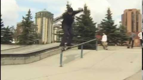 CLUBGEAR PRESENTS CLUBGEAR AT THE PARK | Cory McNeil