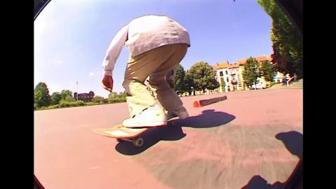 Co-op: Hugo Maillard and Romain Batard - Freeskatemag