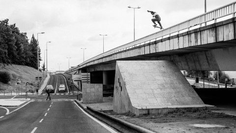 Cobble Wobble – Vans in Portugal | Grey Skate Mag