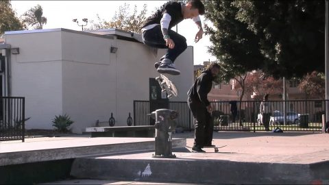 Cody McEntire - Bones Bearings