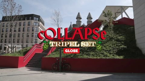 cOLLAPSe Tripel Set | cOLLAPSe skateboards