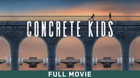 Concrete Kids (2018) | Full Movie - Echoboom Sports