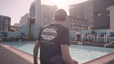 Constant Vacation - Volcom