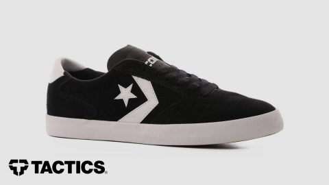 Converse Checkpoint Pro Skate Shoes Review - Tactics | Tactics Boardshop