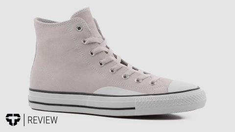 Converse Chuck Taylor High Skate Shoes Review- Tactics.com - Tactics Boardshop