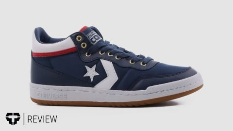 Converse Fastbreak Pro Skate Shoes Review- Tactics.com - Tactics Boardshop