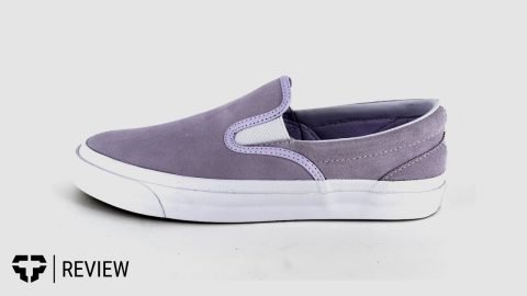 Converse One Star CC Slip-On Skate Shoe Review- Tactics | Tactics Boardshop