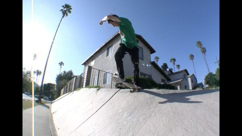 Cookie bs Tail Line Raw Cut | E. Clavel