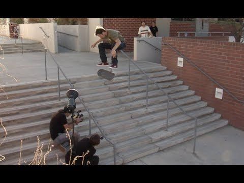 Cookie Switch Flip 11 Raw Uncut - E. Clavel