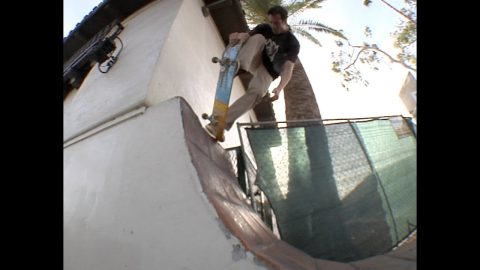 Cookie Tail Block to Bigspin Line Raw Cut | E. Clavel