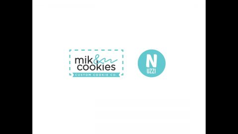 Cookiecon Cookie Tasting with Spencer Nuzzi & Mik at Mik&Cookies | ihatespencernuzzi