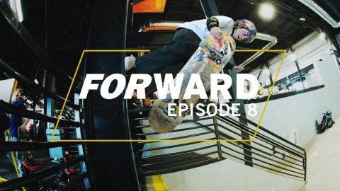 Cool It Down - EP9 - Forward: Woodward Park City | Woodward