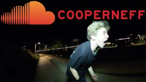 Cooper Neff, Hijinx Unlimited Part | TransWorld SKATEboarding - TransWorld SKATEboarding
