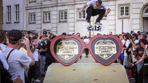 Copenhagen Open Day #2 - Cash for Tricks (Jacopo Carozzi, Ish Cepeda, Luan Oliveira) | Flatspot Magazine