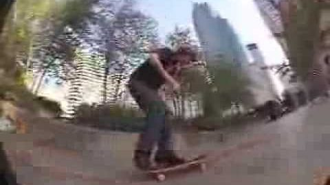 Copy of A Throwaway Montage from Summer '06 | Philip Schwartz