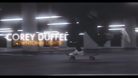 Corey Duffel | Downtown Lights | Corey Duffel