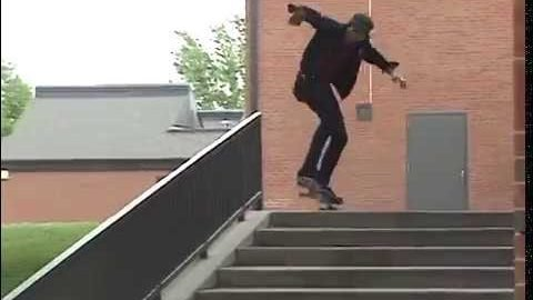 "Corey Duffel :Feed The Need"" Original Rough Edit 