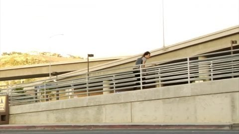 Corey Duffel some HD angles from Right Foot Forward filmed by Chris Ray | Corey Duffel