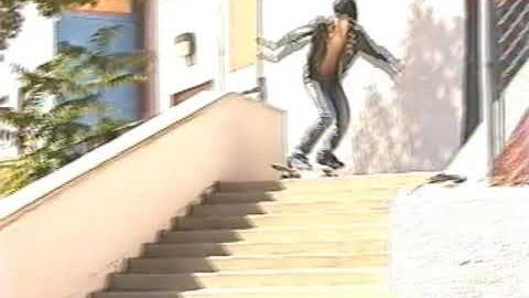 Corey Duffel Sponsor Me tape Video 2000 | Corey Duffel