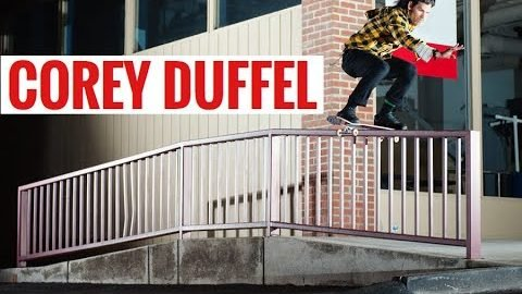 COREY DUFFEL VIDEO PART 2012 | Corey Duffel