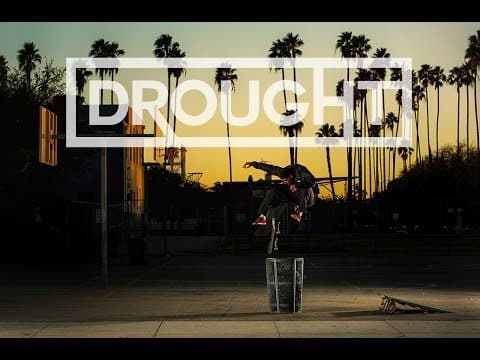 COREY MILLETT - DROUGHT (FULL PART) - Elliott Vecchia
