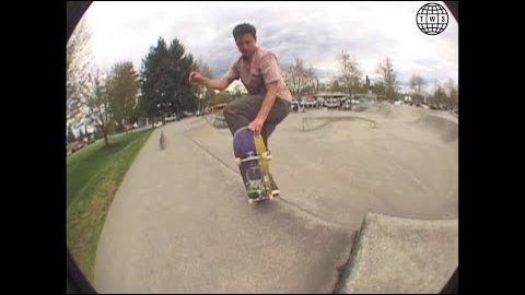 Cory Kennedy and Snoho Pumpers | sk8rat