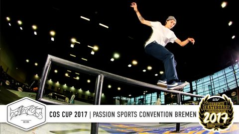 COS Cup 2017 – Passion Cup | Passion Sports Convention Bremen - Titus