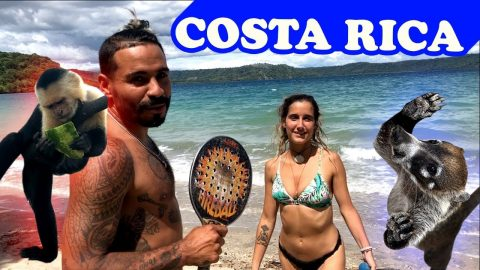 COSTA RICA! | MannysWorld