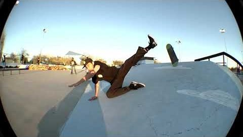Cowtown Desert West Session | Cowtown Skateboards