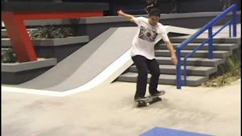Cowtown Goes To Street League | Cowtown Skateboards