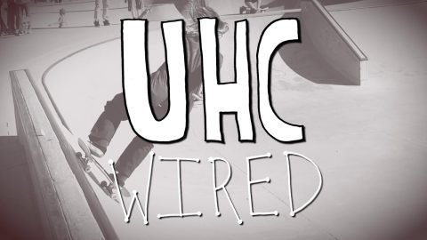 Cowtown's #UHCWIRED presented by DC Shoes | Cowtown Skateboards