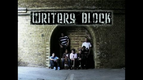 CP WRITER'S BLOCK (2007) REMASTERED - HOLD TIGHT LONDON