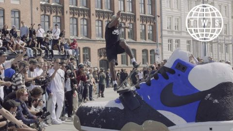CPH Open 2019 | TransWorld SKATEboarding
