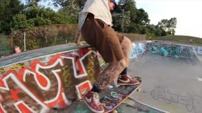 Craig Earth Goblin Part Updated | Heroin Skateboards