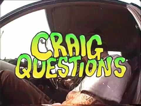 Craig Questions - Magic Sticky Hand 2 Trailer - bakerboysdist