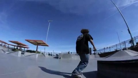 Craig Ranch Skatepark - MAPS VIDEO