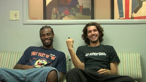 Crail Couch with Carl Aikens and Erik Herrera | crailtap