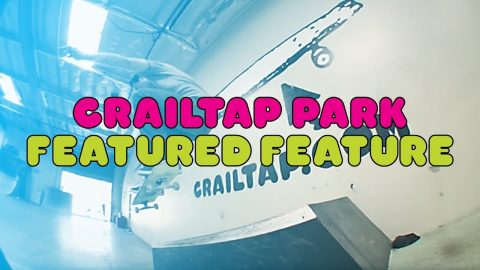 Crailtap Park | Featured Feature - crailtap