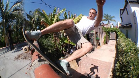 Crashing Carroll's | crailtap