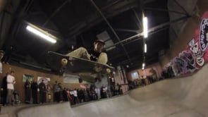 Creature & Independent Halloween Jam at House Skatepark, Sheffield - Vimeo / Pixels's videos